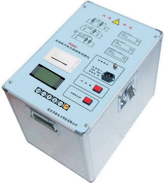 耐压测试仪接线